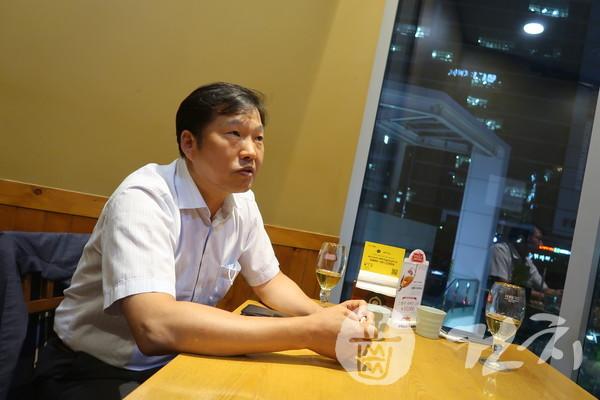 김동근 이사